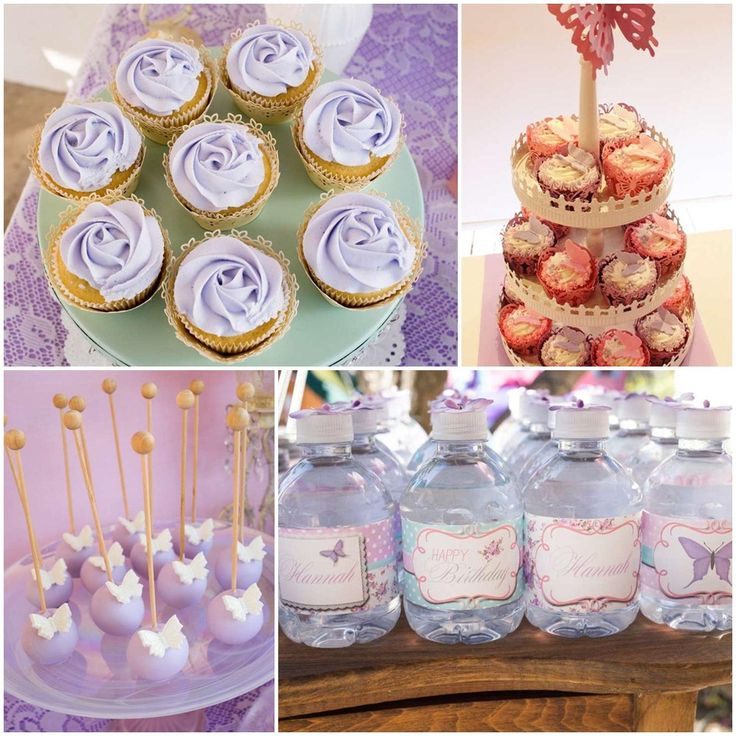 25+ Best Ideas About Butterfly Party Decorations On Pinterest