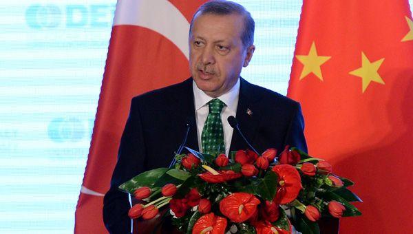 Cumhurbaşkanı Erdoğan Endonezya'ya gitti