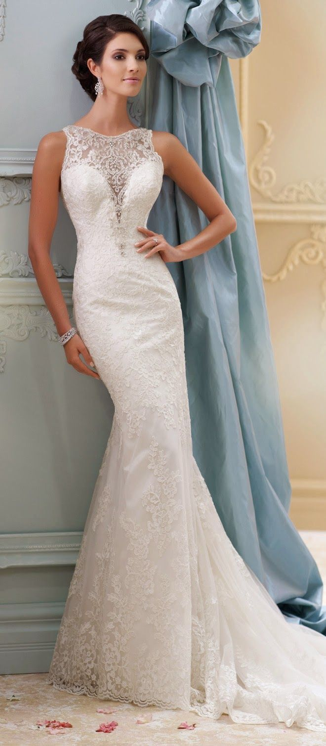 David Tutera Bridal Collection