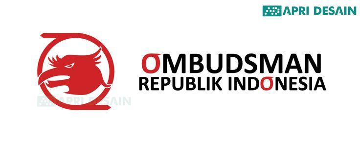 Sayembara logo Ombudsman by Apri Desain.