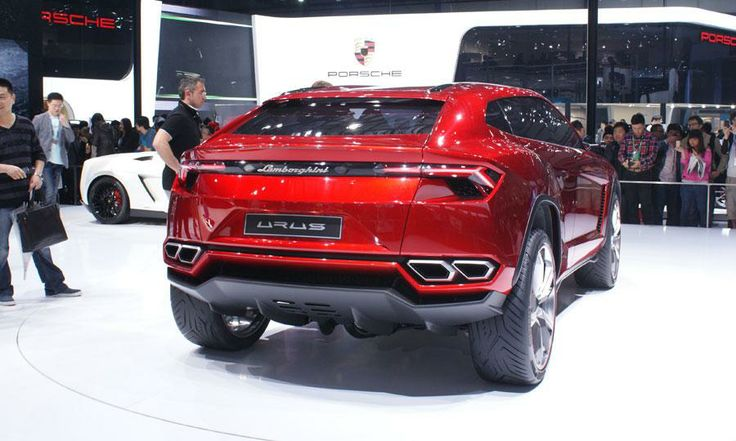 Lamborghini Urus.: Concept Carwer, Suv Governance, Suv Urus, Color Cars, 4X4 Suv, Suv Concept, Lamborghini Governance, Lamborghini Suv, Concept Urus