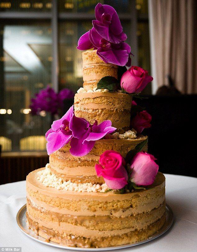 Behnein akashi wedding cakes