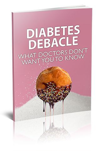 How to Reverse Diabetes Naturally--NO MEDICATION!