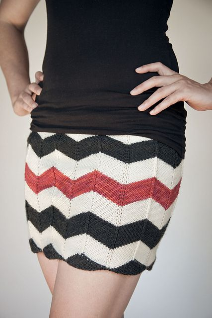 Ravelry: Chevrolette pattern by Antonia Price