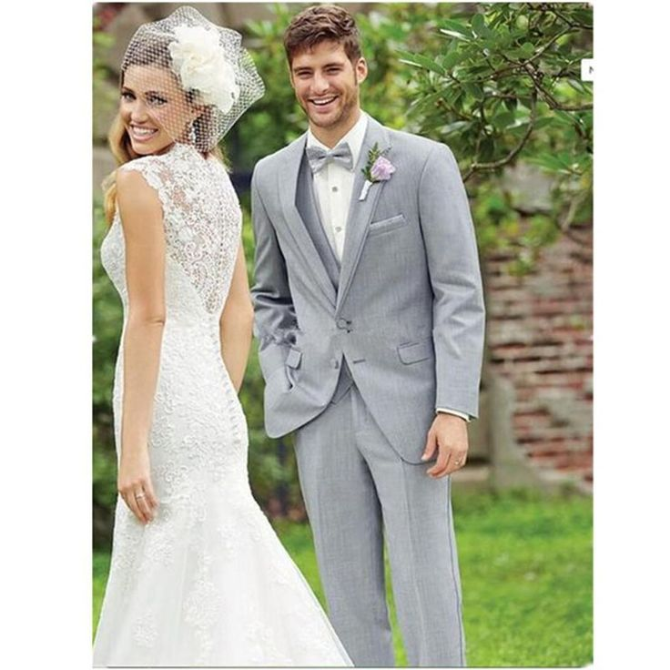 Grey Suit Wedding: Best 25+ Light Grey Suits Ideas On Pinterest