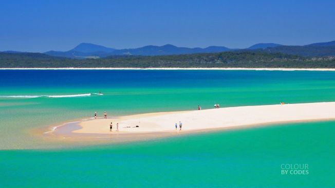 life's a beach, Merimbula NSW