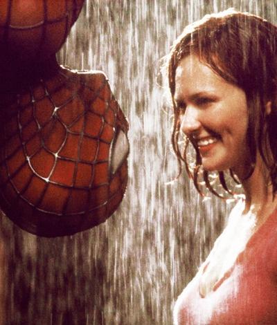 Spider-Man<3