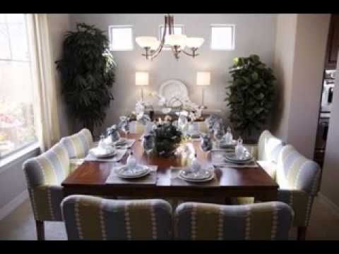 DIY Formal dining room decorating ideas  Crafts, Tips, and Tricks ...