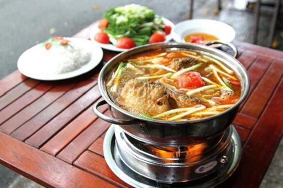 Học nấu ăn gia đình tùy vào sở thích của mỗi người, dưới đây là bí quyết nấu canh riêu cá chép thơm ngon đậm đà