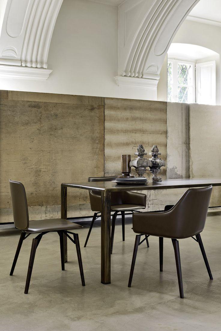 Iki Chair Design Christophe Pillet Www Frag It Life
