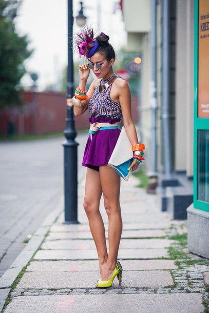 65m8i1-l-610x610-macademian-girl-t-shirt-shorts-shoes-sunglasses-jewels-bag_large
