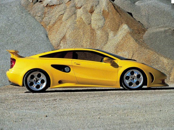 1995 Lamborghini Cala