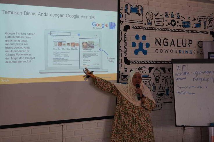 Gapura Digital, Kenalkan UKM di Malang untuk Go Digital https://malangtoday.net/wp-content/uploads/2017/08/kegiatan-gapura-digital.jpg MALANGTODAY.NET – Tidak bisa dipungikiri lagi bahwa internet sudah menjadi sarana yang sulit dilepaskan dari proses pencarian informasi, termasuk dalam pencarian detail produk dan jasa. Melihat pesatnya perkembangan bisnis yang tumbuh lewat dunia digital, Google Indonesia mengajak para... https://malangtoday.net/malang-raya/kota-malang/g