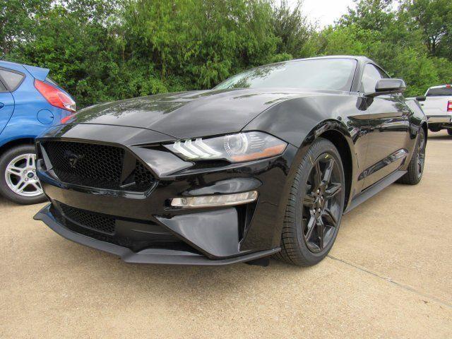Ebay Mustang Gt Premium 2019 Ford Mustang Gt Premium 5 Miles