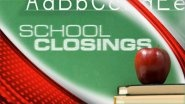 When you need to know about delays or cancellations check this page. We keep an updated list of school, business,...