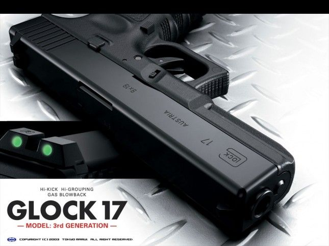 Best Handgun for Home Protection   Top 10 Best Handguns for Women - Top 10 Blog