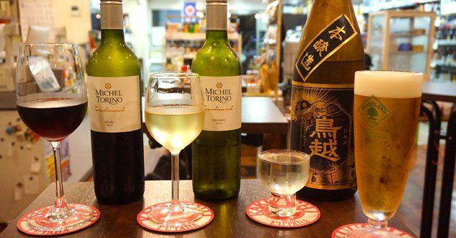 毎日必ず立ち飲み屋に行くノンベエが厳選!東京で注目の「立ち飲み」5軒 - メシコレ