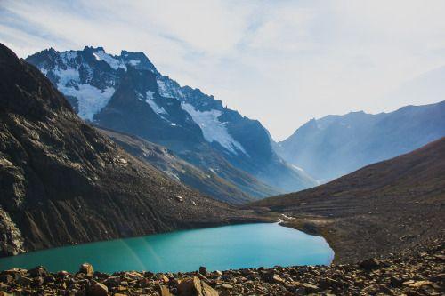 Reserva Nacional Cerro Castillo, Chile