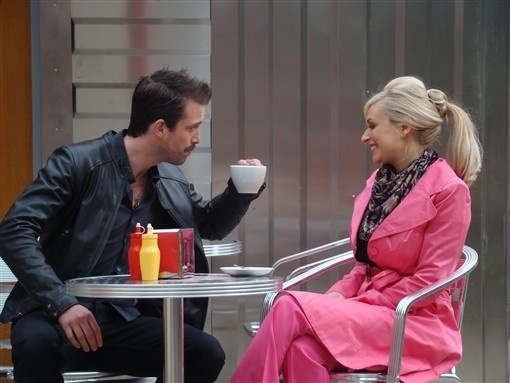 Hollyoaks: Behind the Scenes