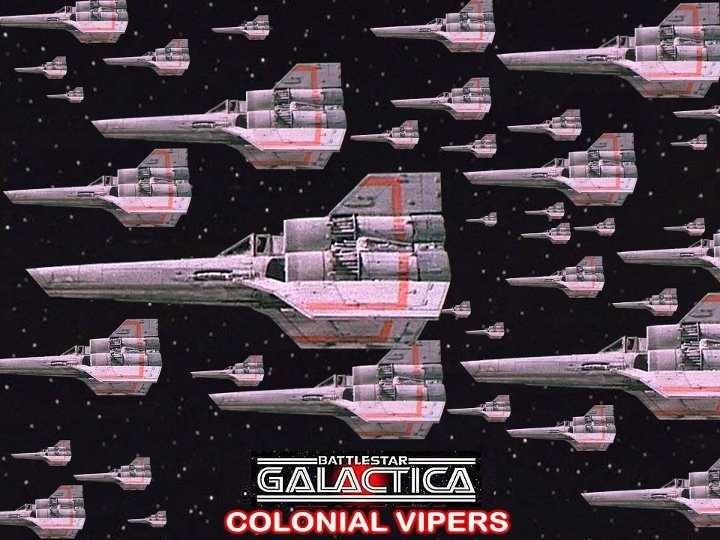 Colonial Vipers