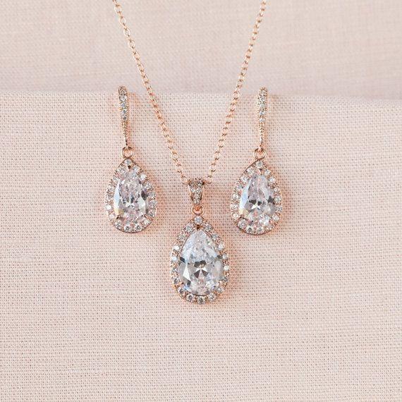 Brautschmuck set gold  Die besten 10+ Gold bridal jewellery Ideen auf Pinterest | Braut ...
