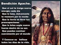 La cultura de los indios americanos...