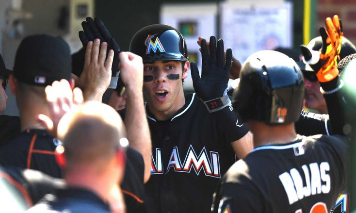 Brewers the latest to benefit from Marlins' fire sale with trade for Christian Yelich - Washington Post