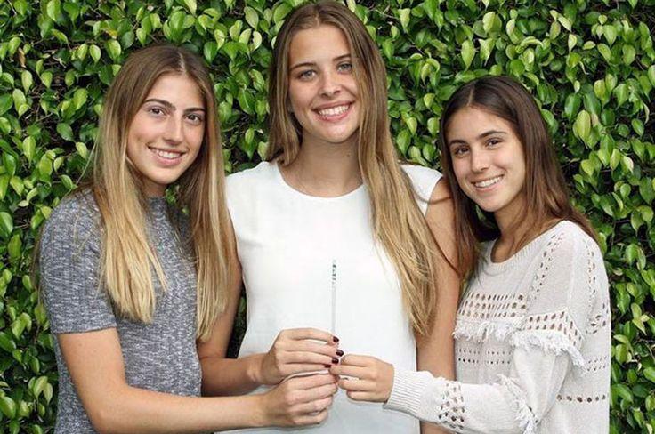 Des lycéennes de Miami, Victoria, Susana et Carolina ont créé lors d'un projet d'étude d'entrepreneuriat, une paille intelligente qui permet de détecter dans une boisson des substances comme le Rohypnol, le GHB ou la kétamine, dites aussi drogue du violeur de par leur pouvoir anesthésiant. Au contact de la drogue, la paille devient bleue et donne ainsi l'alerte. Une adolescente américaine sur quatre a déjà été agressée sexuellement. ...