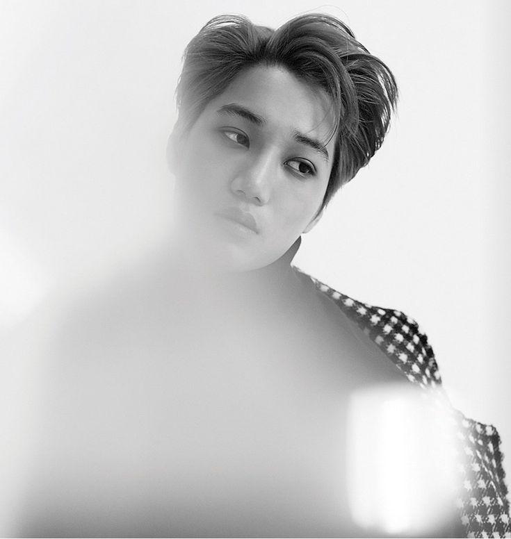 Kai - EXO - Álbum FOR LIFE (2016)