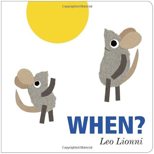 leo lionni term paper This lesson plan uses 'a color of his own' to teach about animal camouflage and explore the theme of friendship in a group activity it also includes a story extension activity.
