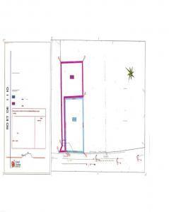 Vente Terrain à bâtir -  600 m²   VERNON  (27200)