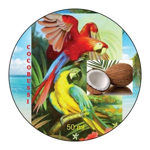 CocoBussi, Kokoscreme mit natürlichem Kokosöl für seidenweiche Haut, Gesicht und Körper