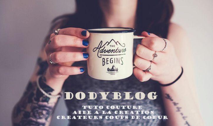 blog de créations, de créateurs & diy