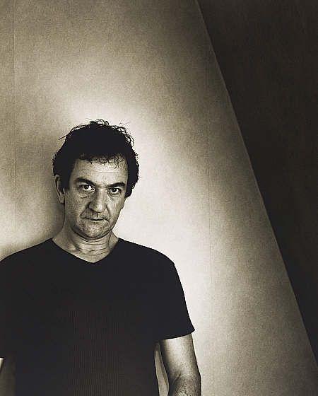 Ken Stott, born 1955. Actor