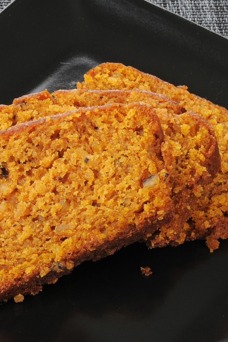 Pumpkin Gingerbread Recipe - box of gingerbread, fix according to box ...