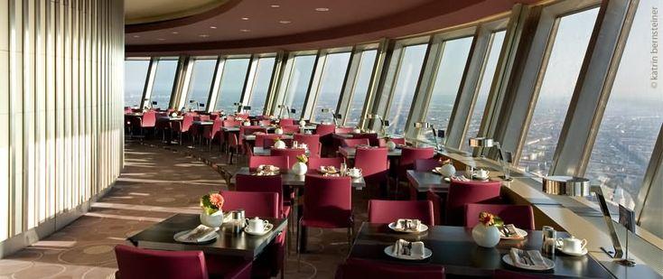 Image result for fernsehturm restaurant