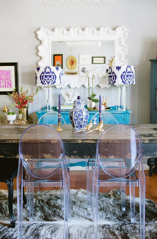 64 best Dining Room images on Pinterest | Home tours, Dining room ...