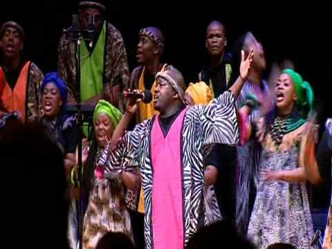 """Oh Happy Day"" By the Soweto Gospel Choir Blessed Live In Concert dvd    DISCLAIMER:  NO COPYRIGHT INFRINGEMENT INTENDED. I OWN ABSOLUTELY NONE OF THESE VIDEOS (UNLESS OTHERWISE STATED). COPYRIGHTS BELONG TO THEIR ORIGINAL OWNERS. MUSICAL VIDEOS POSTED ON THIS CHANNEL ARE FOR ENTERTAINMENT PURPOSES ONLY."