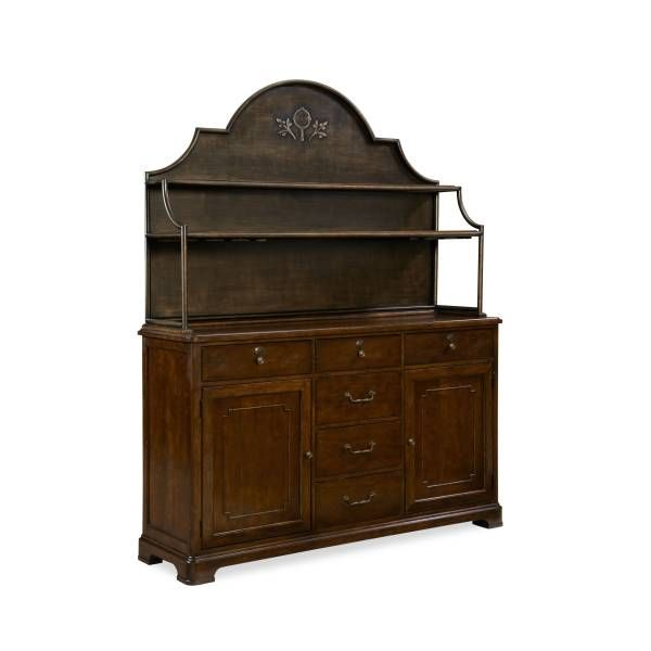 Paula Deen River House Cupboard U0026 Hutch