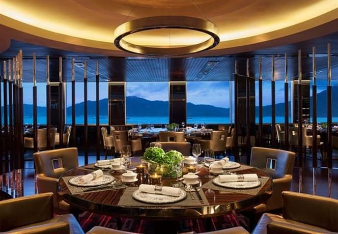 Intrepidholidays - Hong Kong SkyCity Marriott Hotel