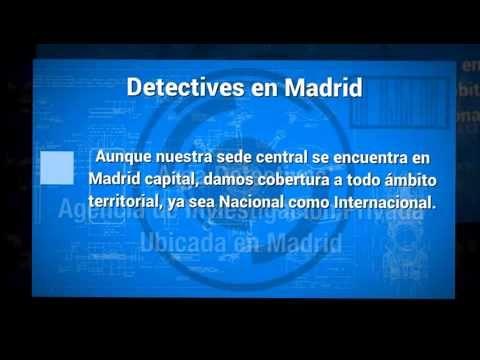 DETECTIVES PRIVADOS EN MADRID | DETECTIVES PRIVADOS argadetectives 20