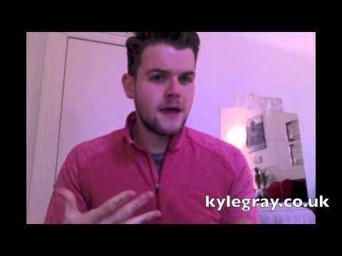 VLOG 8 Faith & Signs - YouTube