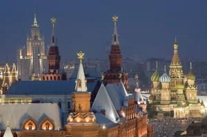 Magical Journeys to Russia:  Things to Do and Places to Stay