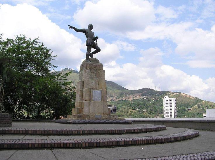 Image result for santiago de cali landmarks