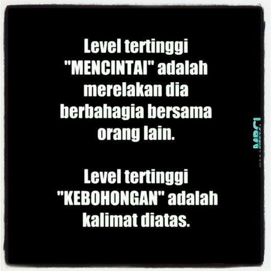 Level tertinggi