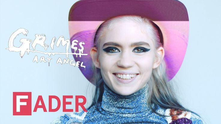 Grimes - Art Angel (Documentary)   ...Going to see Grimes at the Manchester Academy in 9 days time. So I'm super stoked and will be sharing a few vids in the coming week. I love not only her production, songwriting, and singing style, but also the philosophy and intellect that goes into her work, so here's a short interview feature about Art Angels. Enjoy.