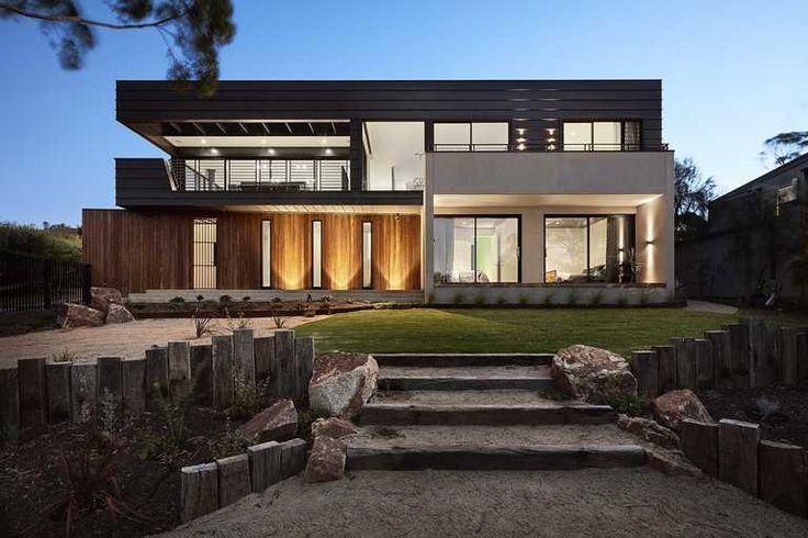 Дом отдыха в штате Виктория, Австралия