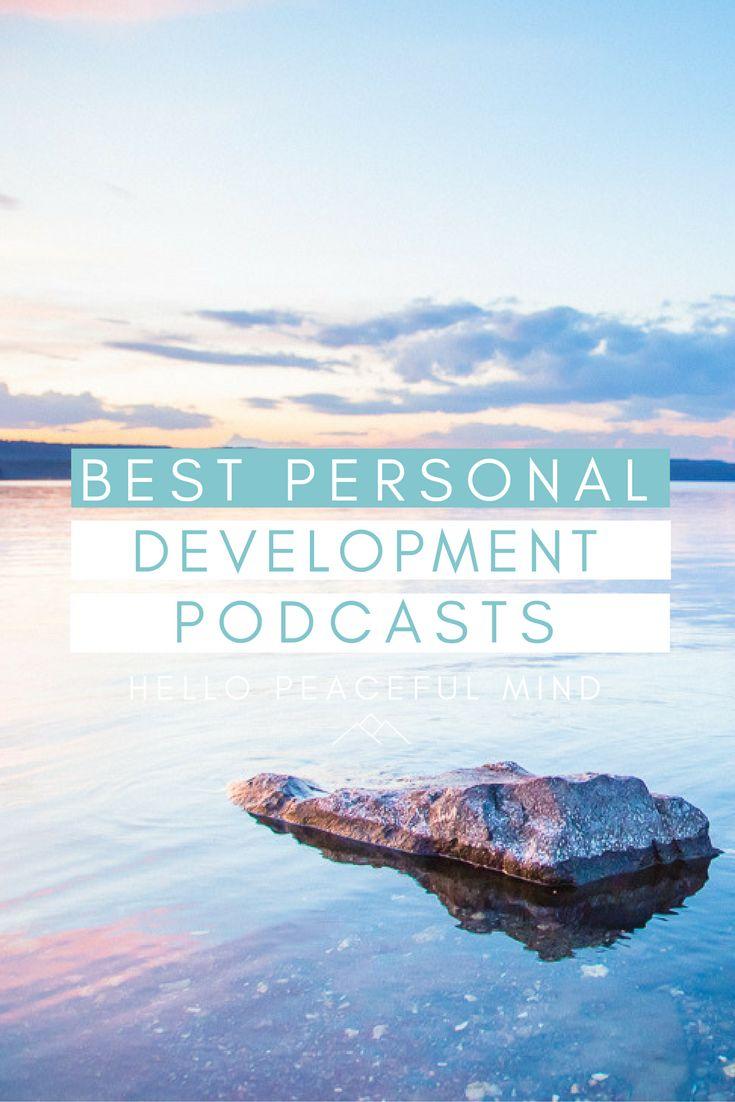 Best Self Improvement Podcasts 2017