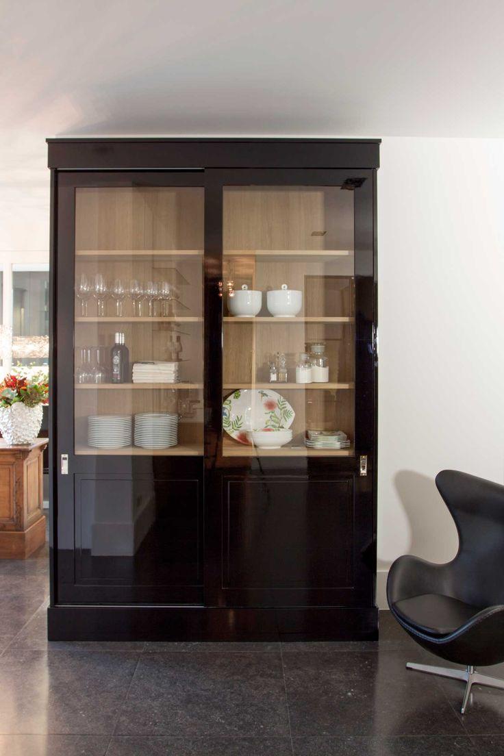 Kasten - Lodder Keukens