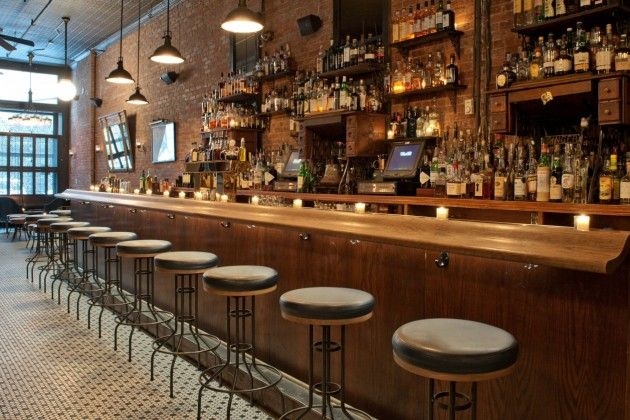 The best happy hours in NYC broken down by hoods via theinfatuation.com